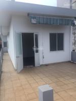 cần cho thuê nhà 2 mặt tiền đường trường sơn tổng diện tích sàn 290m2