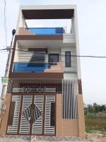 cần thu hồi vốn bán gấp căn nhà mới xây ngay mt đường hưng nhơn dt sàn 236m2 sổ hồng riêng