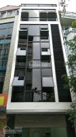 bán nhà 6 tầng thang máy mặt phố 24 kim đồng giáp bát xây mới dt 55m2 giá 116 tỷ mt 56m