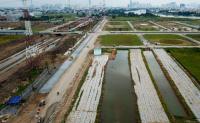 hot bán nền đất cực đẹp tại kđt vạn phúc city 5 x 23m giá chỉ 70 triệum2 đường nguyễn thị nhung