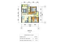 cần bán căn hộ celadon city khu emerald căn 3pn 104m2 vào ở ngay giá 385 tỷ