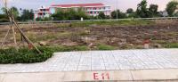 cần tiền bán rẻ 2 lô đất thổ cư sổ hồng vị trí đẹp nhất bình mỹ gần cầu rạch tra giáp q 12
