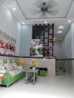 bán nhà một lầu chợ hưng long bình chánh 590 triệu 100 lh 0707054116