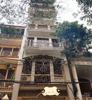 chính chủ bán nhà ngõ hoàng cầu 74m2 x 7 tầng