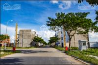 bán lô đất biệt thự 216m2 khu đô thị fpt city đà nng