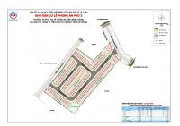 bán đất nền dự án trên đường phan đình giót p an phú tx thuận an bình dương