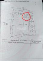 bán nhanh mảnh đất lô góc vuông vắn dt 326m2 mt 4m gia quất long biên giá tốt nhất