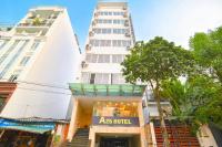 Khách sạn A25 - Thuê 60 căn hộ, căn nhà  - Làm khách sạn, homestay và căn hộ dịch vụ tại Hà Nội