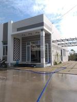 bán nhà vườn đường suối lội xã tân thông hội củ chi sổ hồng riêng diện tích 300m2 giá 1tỷ3