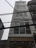 bán nhà lê trọng tấn hà đông 40m2 5 tầng ô tô tránh kd vp