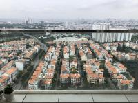 penthouse sunrise city đẳng cấp sang trọng