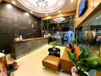bán khách sạn ngay sân bay tân sơn nhất phường 2 q tân bình 8 tầng 36p hđt cao giá 50 tỷ tl