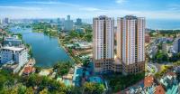 bán căn hộ vũng tàu melody 2 phòng ngủ 2 wc nhà trống view biển lh 0792366350 ms yến