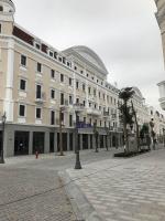 shophouse bãi cháy căn 120m2 238m2 quỹ căn đẹp nhất cạnh quảng trường trung tâm du lịch hạ long