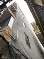 bán nhà trọ chung cư mini khép kín 60m2 x 6 tầng 10 phòng phố triều khúc thanh xuân 2 mặt tiền