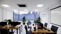 văn phòng khuất duy tiến diện tích 35m2 giá 65 triệutháng