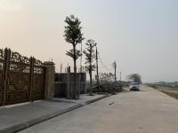 bán đất cạnh dự án vinhomes đan phượng