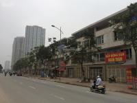 bán liền kề biệt thự văn phú tt20 dt 90 m2 mặt tiền 45m mặt phố lê trọng tấn kinh doanh tốt