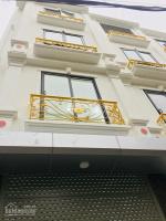 mua nhanh 21 tỷ nhà đẹp 34m2 2 mặt thoáng gần ngã tư vạn phúc qt hà đông 0988112816