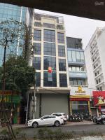 cho thuê gấp nhà mặt phố yên lãng đống đa hà nội dt 78m2 5 tầng mt 8m giá 65 trth