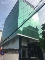 bán tòa nhà mt khu sân bay tân bình dt 10x24m hầm 6 lầu giá hơn 31 tỷ 0949997774