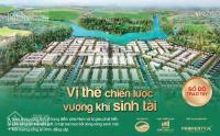 sở hữu vị trí đắc địa bien hoa new city nằm liền kề sân golf long thành và ba mặt sông bao quanh