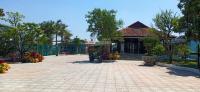 bán đất tặng nhà mới xây mặt tiền gần chợ búng thuận an bd dt 20x50m 20 triệum2