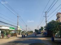 bán nhà cấp 4 đường hương lộ 2 củ chi cách bệnh viện xuyên á 3km sổ hồng riêng 1tỷ1