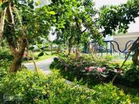bán garden villa đảo kim cương quận 2 dt 208m2 hướng đông nam giao thô 162 tỷ bao hết