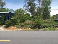 bán đất long sơn mặt tiền đường 284 khu bến đá