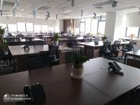 cho thuê văn phòng tòa nhà ceo diện tích 350m2 full đồ khách vào chỉ việc sử dụng không phải setup