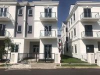 cần bán gấp căn nhà phố simcity giai đoạn 1 view hồ giá cực tốt