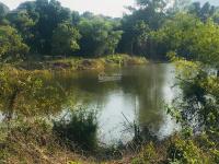 bán 1 ha đất thổ cư 400m2 đất ở view đồi suối và ao bằng phẳng đẹp