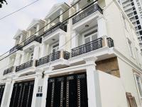 bán nhà ngay chợ thủ đức shr hoàn công 70m2 chỉ phải trả trước 3 tỷ bidv h trợ tuyệt đối