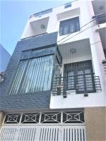 nhà mới 25 lầu mt tân hương tân phú dt 350m2giá chỉ 25trth