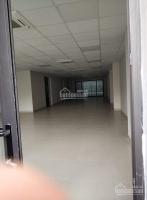 cho thuê sàn làm vp ở trần khánh dư hai bà trưng diện tích thông sàn 150m2