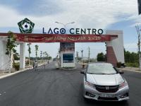 bán nền a20 dự án lago centro bến lức long an dt 70m2 giá 105 tỷ bao hết thuế phí