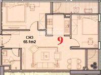 rẻ hơn 70 triệu căn 65m2 chung cư a10 nam trung yên cầu giấy lh 0966 786 226