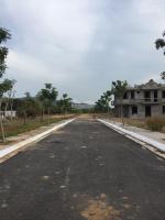 chỉ cần 1 tỷ quý khách đã được sở hữu nền đất đẹp tại mặt tiền đường vành đai 4 tx phú mỹ