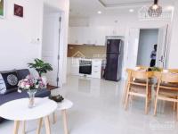 chủ nhà cho thuê căn hộ charmington cao thắng q10 0909651023 nhà full nội thất cơ bản 10trtháng