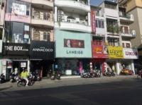 bán nhà góc 3 mt lê thị hồng gấm 4x20m vị trí cực đẹp