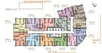 king palace 108 nguyễn trãi trả trước 15 tỷ nhận nhà về ở 2 năm sau mới phải đóng gốc lãi 3 pn