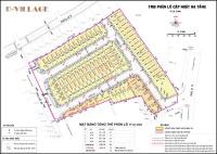 mở bán giai đoạn đầu đất nền kdc d village thủ đức mt đường ql13 giá chỉ 235tỷ sổ hồng riêng