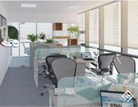 cho thuê văn phòng trọn gói giá tốt tòa nhà golden west lê văn thiêm thanh xuân từ 20 200m2