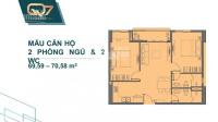 căn hộ q7 boulevard ck khủng quà tặng hấp dẫn giá 1tỷ9căn cuối năm 2020 nhận nhà lh 0906360234