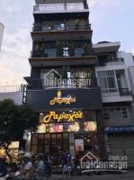 bán nhà sư vạn hạnh phường 12 quận 10 3 lầu dt 74x15m giá 246 tỷ tl