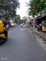 bán nhà mặt tiền đường lê lư quận tân phú dt 43x20m nh 45m giá 75 tỷ