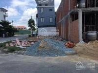 đất bình chánh giá rẻ sổ hồng riêng sổ sạch 80m2 đường nhựa 16m