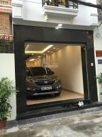 bán nhà 5 tầng phương canh cách svđ quốc gia mỹ đình 15km ô tô 7 ch vào nhà thiết kế đẹp