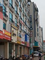 bán gấp nhà 6 tầng giá cực rẻ dtxd 93m2 ngay số 9 nguyễn xiển